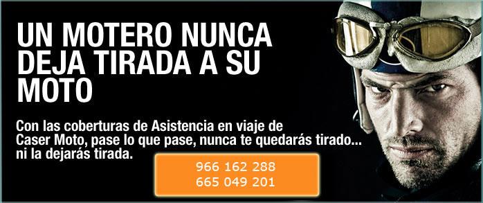 seguro de moto alicante - precio seguro motos 966 162 288